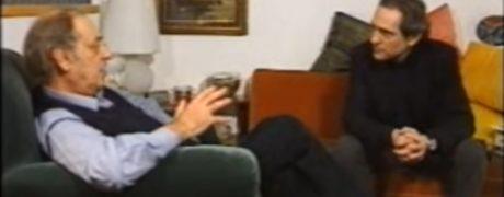 Video Doriano Fasoli intervista Emilio Garroni
