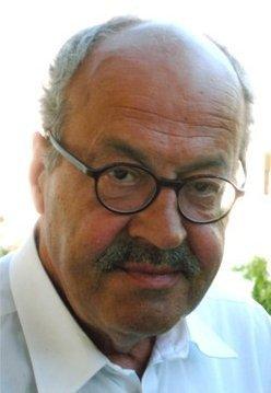 Wolfram Hogrebe