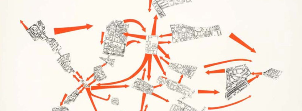 Aisthesis e metropoli. Simmel e Benjamin Slide